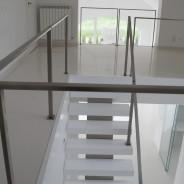 Balustrada metalowa rzeszow