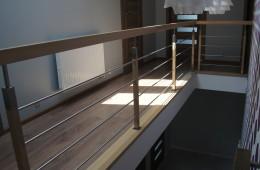 Producent balustrad drewniano chromoniklowych Rzeszów