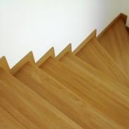Solidne schody drewniane Podkarpacie
