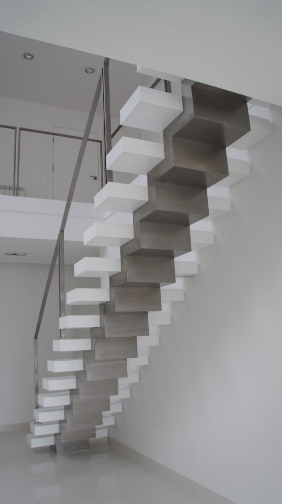 Podkarpacie schody konstrukcyjne nowoczesne