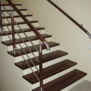 Realizacje schodów na betonie Rzeszów