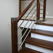 Rzeszów schody na betonie