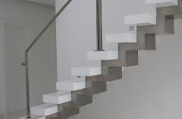 Schody konstrukcyjne Podkarpacie