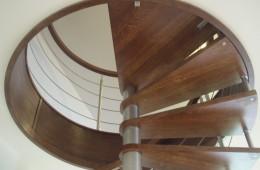 schody kręte Podkarpacie